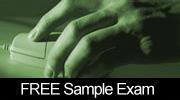 Take a FREE Exam!